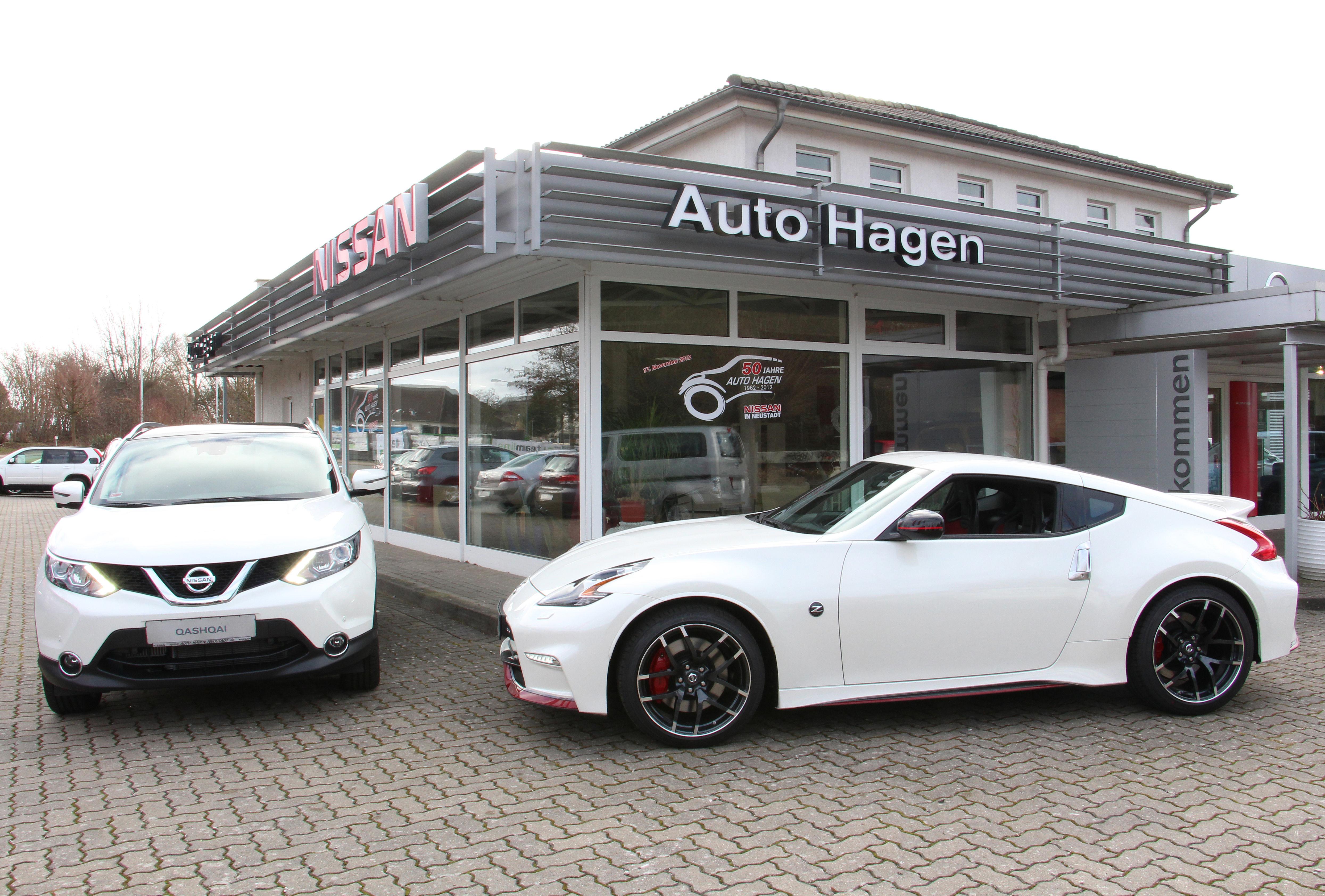 Autos In Hagen